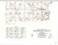 Map Image 035, Washington County 1983